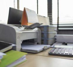 How to Pick the Best Office Printer for Your Business